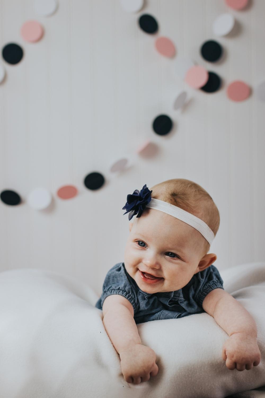Lexie's 3 month Photos-50