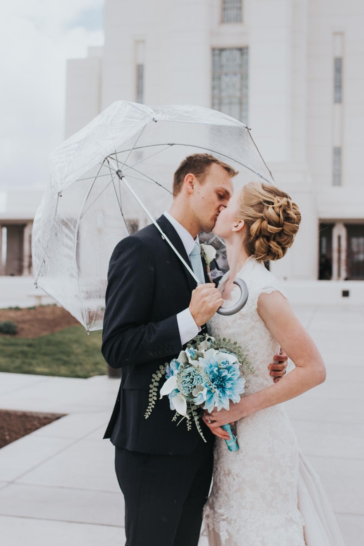 Josh & Kinzie's Wedding Day-126