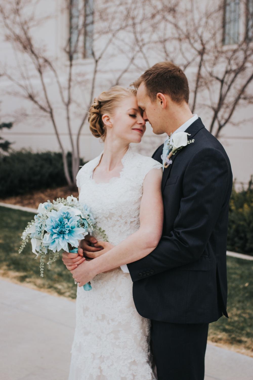 Josh & Kinzie's Wedding Day-69