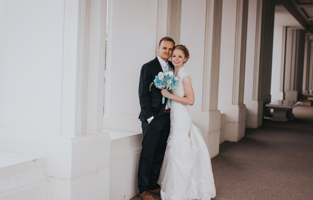 Josh & Kinzie's Wedding Day-94